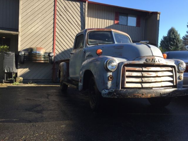 1952 GMC Other Truck