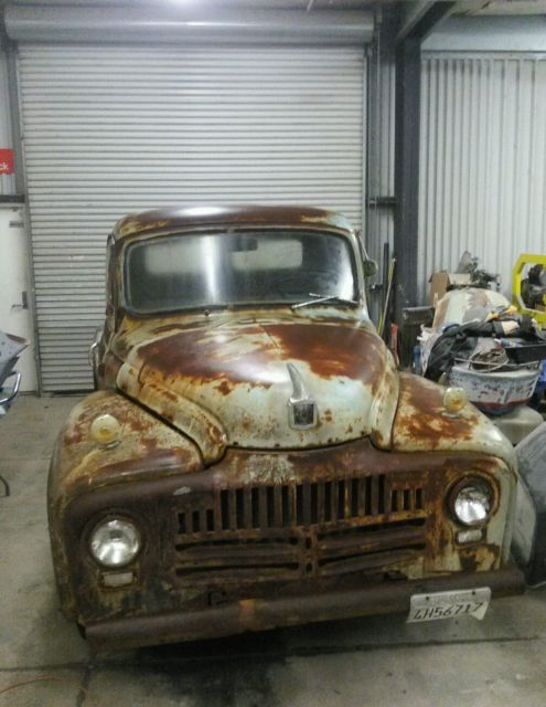 1952 International Harvester Other Pick up
