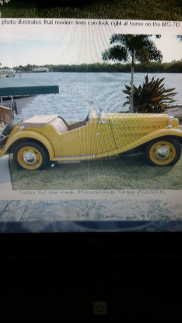 1952 mg td kit body roadsterrat rodstreet rod drag car funny car 10 1952 mg td kit body, roadster,rat rod,street rod, drag car ,funny 1952 mg td wiring diagram at bayanpartner.co