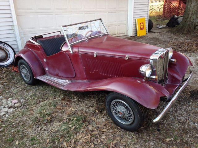 Ford Roadster Kit Car Sale