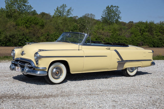 1952 Oldsmobile Other Convertible