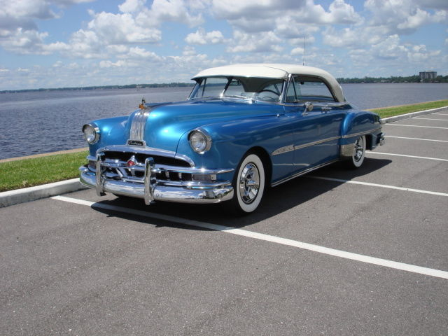 19520000 Pontiac Other