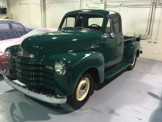 1952 Chevrolet Other Pickups FARM TRUCK