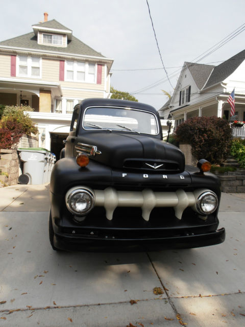 1952 Ford Other Pickups F3