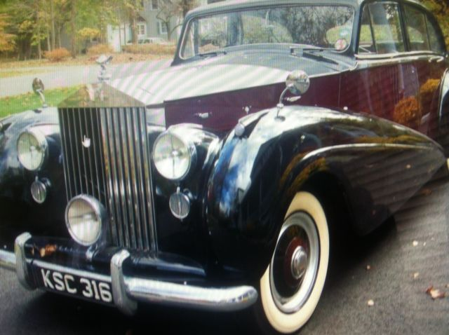 1952 Rolls-Royce Other