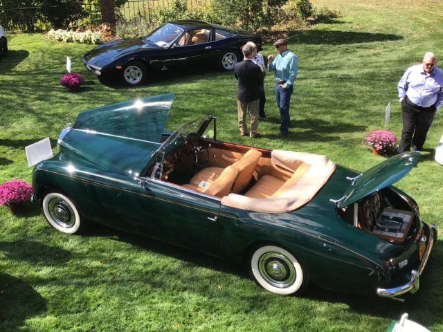1952 Bentley CHARITY NEEDS SALE QUICKLY