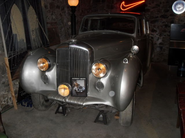 1953 Bentley Other