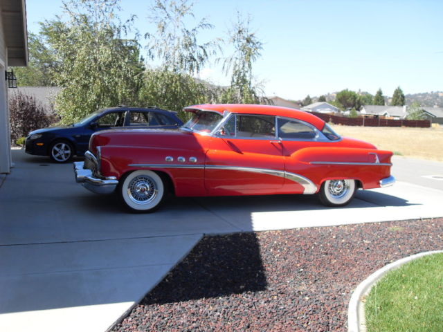 1953 Buick Other