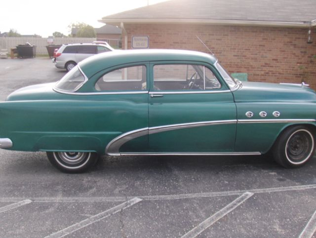 1953 Buick Other 40