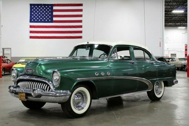 1953 Buick Other --