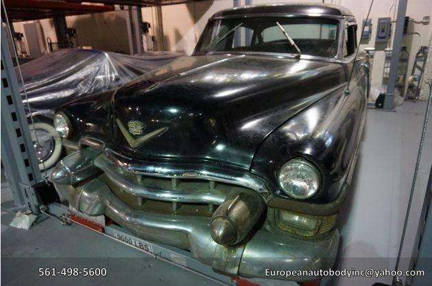 1953 Cadillac Other --