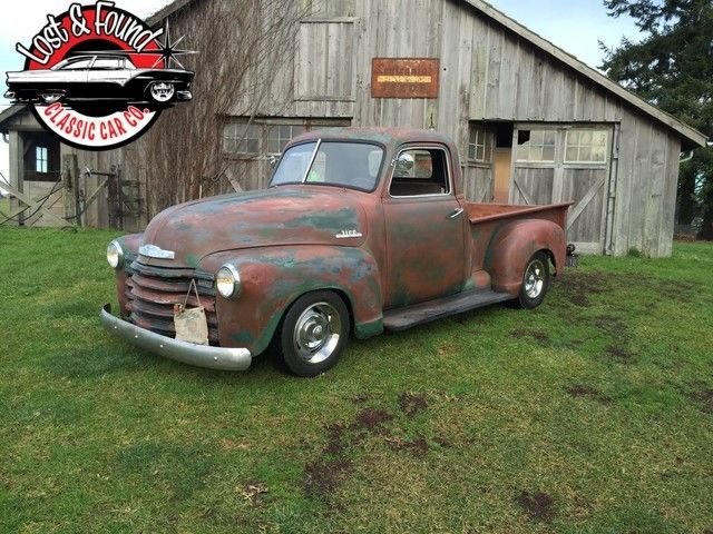 1953 Chevrolet Other HOT ROD TRUCK!