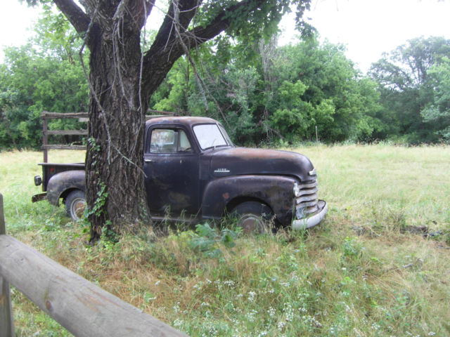 1953 Chevrolet Other Pickups 3100 Pickup