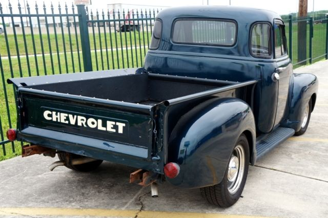 1953 chevrolet 5 window pickup truck for sale photos for 1953 5 window chevy truck for sale