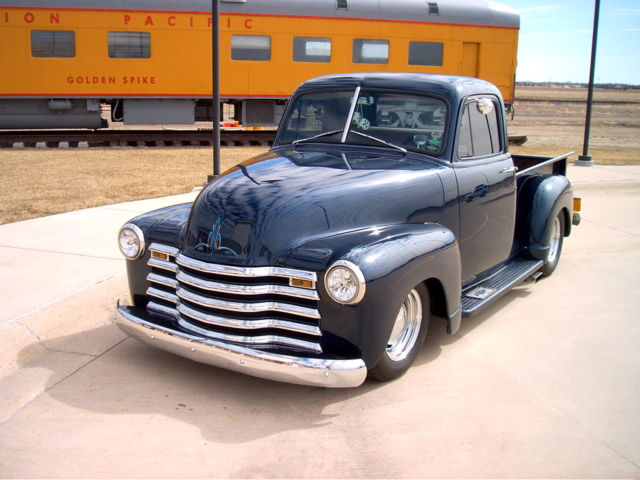 1953 Chevrolet Other Pickups 3100 1/2 ton