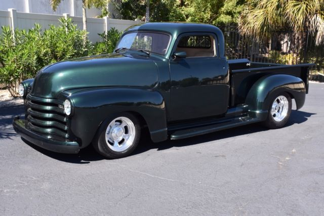 1953 Chevrolet Other Pickups --