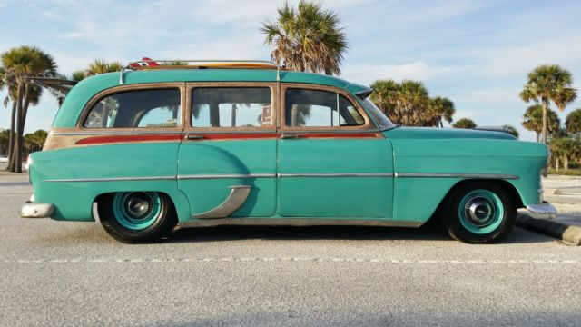 1953 Chevrolet Other tin woodie