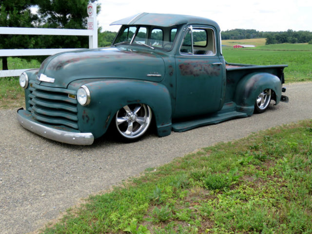 1953 chevrolet truck 3100 5 window short bed patina 1 2 for 1953 chevy truck for sale 5 window