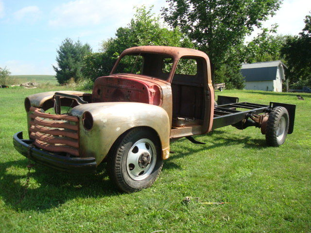 1953 chevy 1 1 2 ton 5 window cab truck for sale photos for 1953 chevy truck for sale 5 window