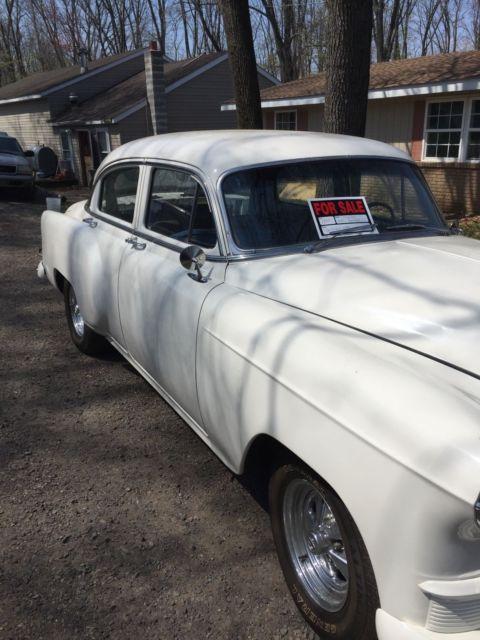1953 chevy 210 4 door for sale photos technical for 1953 chevy 4 door