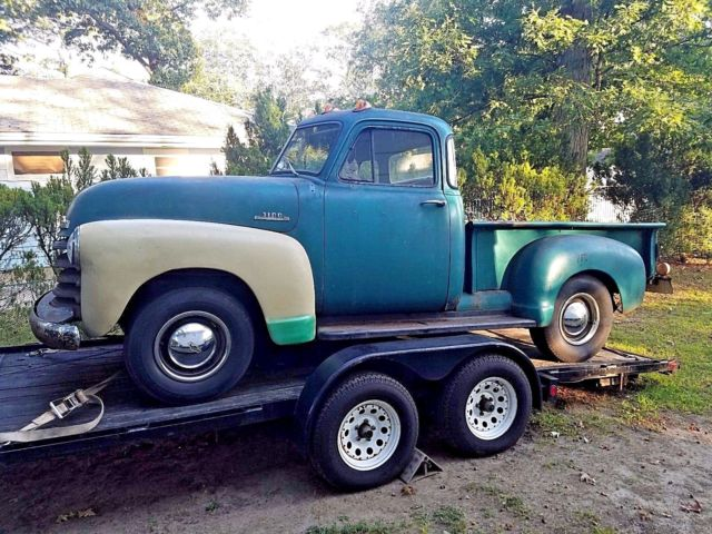 1953 Chevrolet Other Pickups None