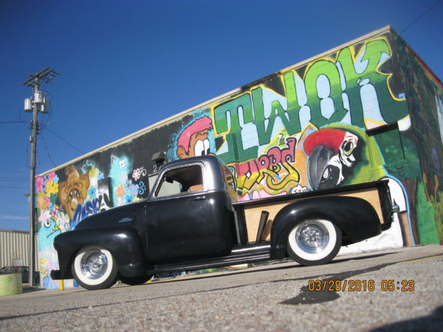 condition used make chevrolet model other pickups type 3100 year 1953 ...