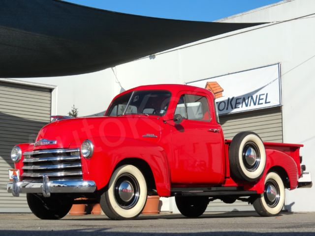 1953 Chevrolet Other Pickups 5-Window
