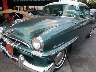 1953 Plymouth Other Cranbrook Sedan