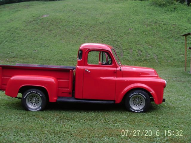 1953 Dodge Other Pickups