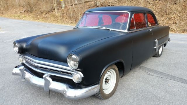 1953 Ford Business Coupe