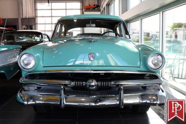 1953 Ford Other Fordor
