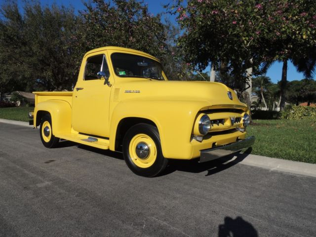 1953 Ford F-100 Golden Anniversary