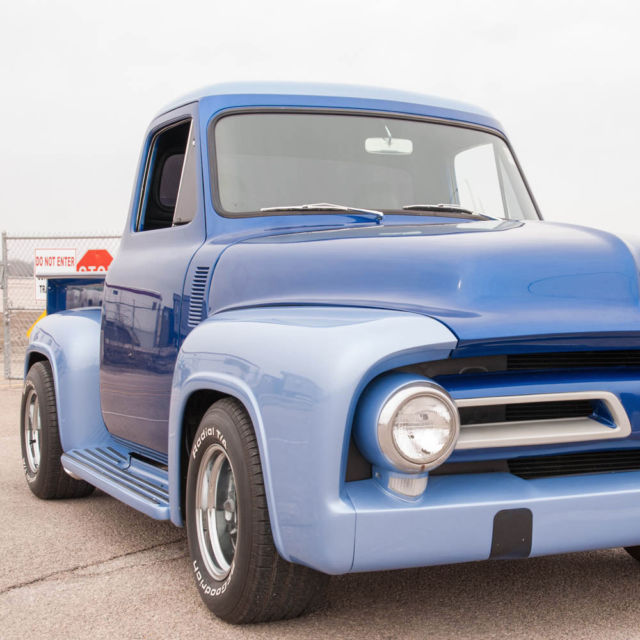 1953 Other Makes F-100