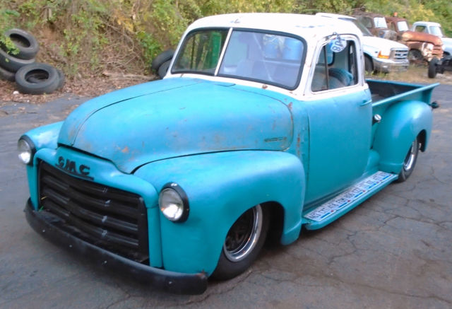 1953 Chevrolet Other Pickups 3100 Short Bed