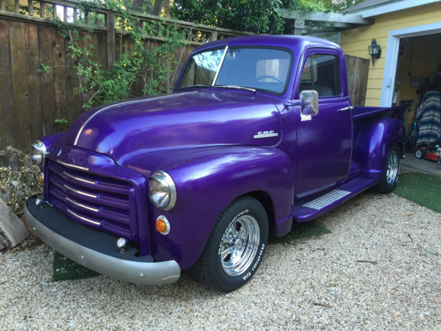1953 GMC Other Base