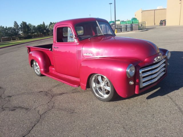 1953 Chevrolet Other Pickups c10