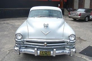 1953 Chrysler New Yorker CLUB COUPE