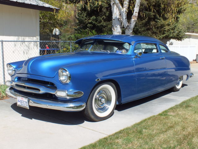 "Des IDEES ""Design"" pour nos CUSTOM! >> - Page 13 1953-hudson-kustom-coupe-1"