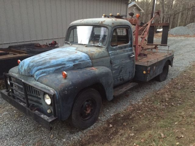 1953 International Harvester Other