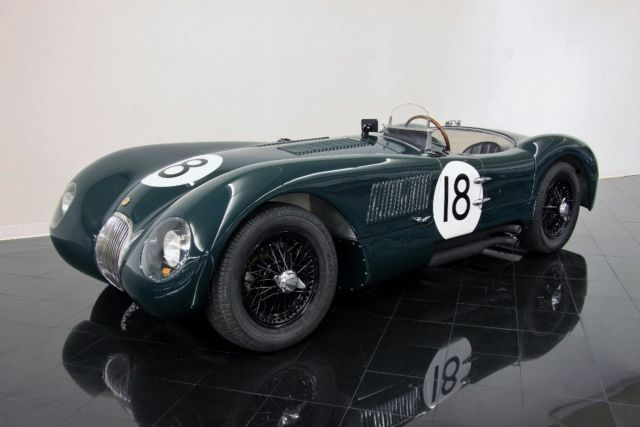 1953 Jaguar Other Race Car