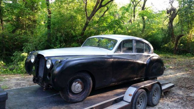 19530000 Jaguar Other