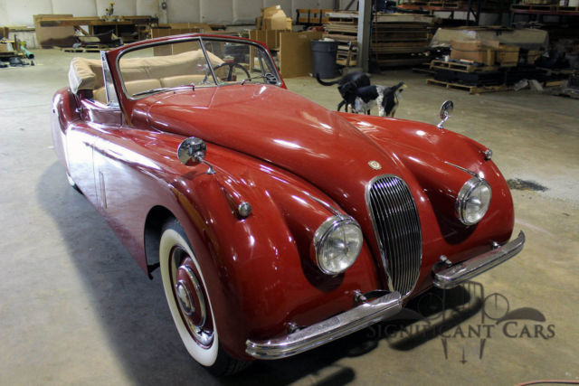 1953 Jaguar Other