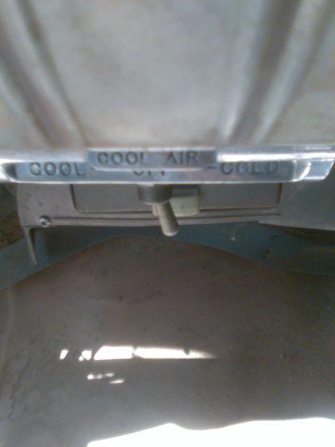 1953 Oldsmobile 98 Rare 1st Year Factory Original Air
