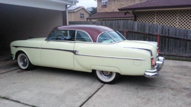 1953 Packard 2 Door Coupe For Sale Photos Technical Specifications Description