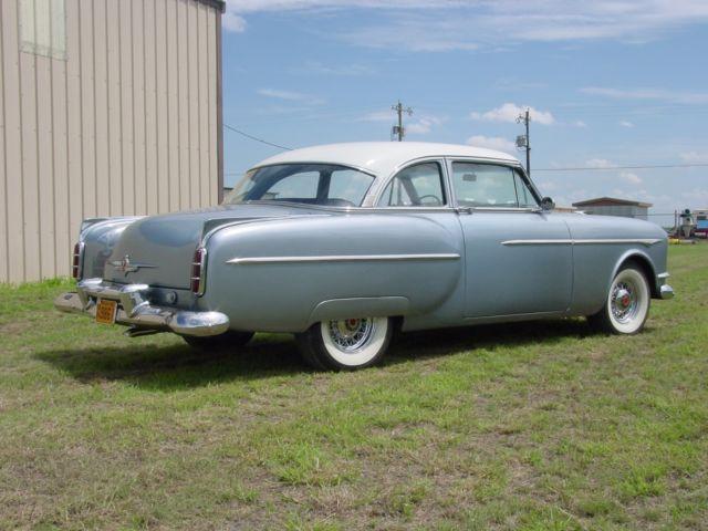 1953 Packard Clipper 2 Door Sedan For Sale Photos