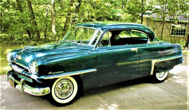 1953 Plymouth Other --