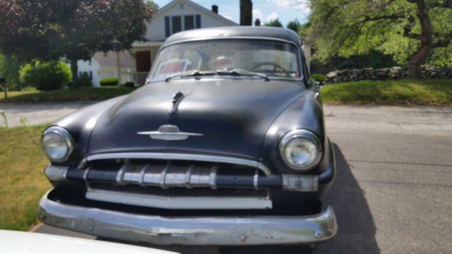 1953 Plymouth Other