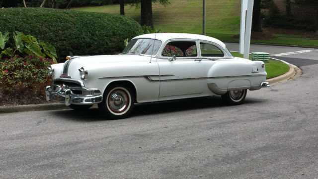 1953 Pontiac Other