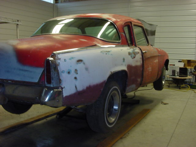 1953 studebaker starlight coupe for sale photos - 1953 studebaker champion starlight coupe ...