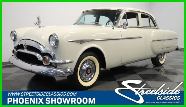1953 Packard Clipper Touring Sedan